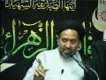 [Clip] Shia Sunni Unity, Karobari Molvi, Tawassul by Jan Ali Kazmi - Urdu