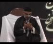 Majlis 1 - Shahadat Bibi Zehra sa - Syed Ali Murtaza Zaidi - Urdu