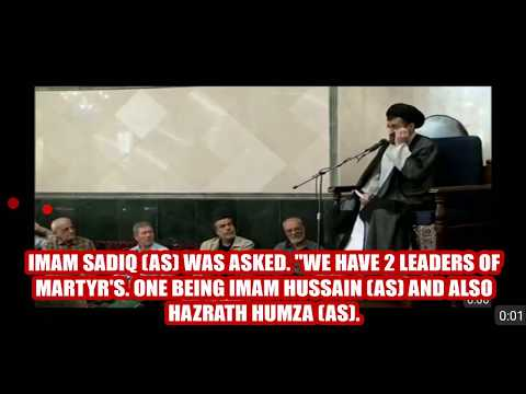 ROSARY & FROM WHERE-ISLAMIC CONCEPT - Farsi sub English
