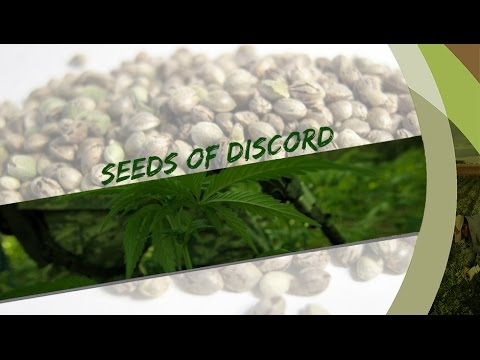 [Documentary] Seeds of Discord - English