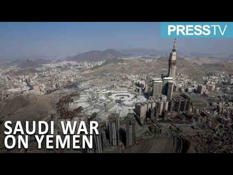 [18 September 2018] Saudi-backed forces launch attacks on Yemen\'s Hudaydah - English