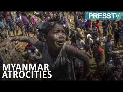 [19 September 2018] ICC launches probe into crimes against Rohingya  - English