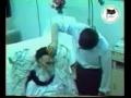 **UNIQUE** Musaddas for Imam Khomeini by Abid Jafri - Urdu