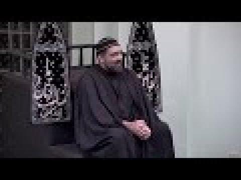 [Majlis-e-Aza 20th Muharram 1440]  Maulana Asad Jafri At Idara-e-Jaferia MD USA 9-30-2018- English