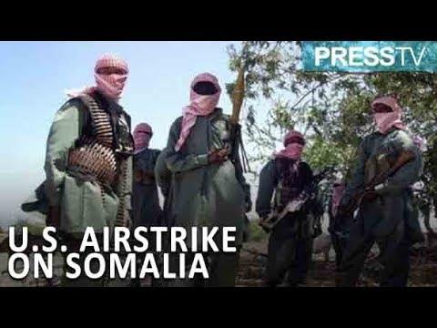 "[17 October 2018] \""Nearly 60 al-Shabab militants killed in Somalia\"" - English"
