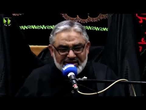 [Clip] BiBi Sakeena(s.a)  H.I Ali Murtaza Zaidi - Urdu