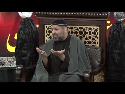[Majlis 04] From Enlightenment to Reformation - Syed Asad Jafri -19th Safar 1440-English