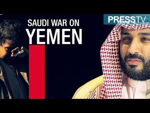 [12 November 2018]  The Debate - Saudi War on Yemen (The Battle of Hudaydah) - English