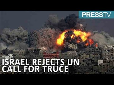 [14 November 2018] Tel Aviv rejects UN call for ceasefire - English