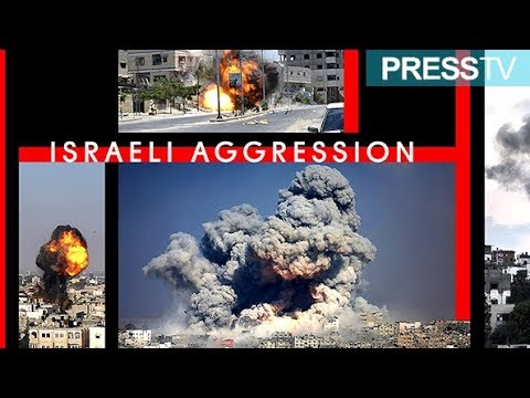 [15 November 2018]  The Debate - Israeli Aggression - English
