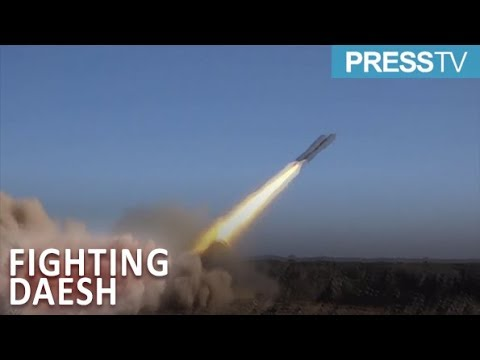 [15 November 2018] Syrian army storms Daesh's last positions in southern Syria - English