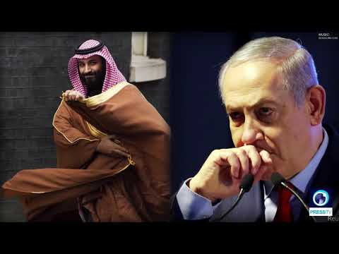 [25 November 2018] Trump: Israel would be in big trouble without Saudi Arabia - English