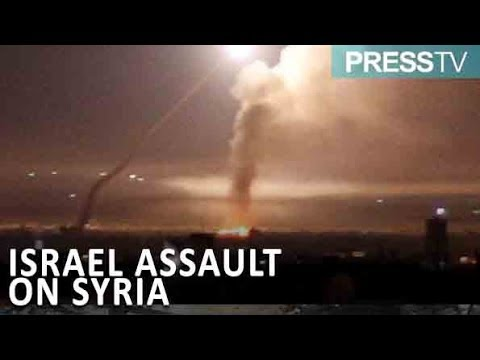 [22 January 2019] Syria slams assault on Damascus in letters to UN - English