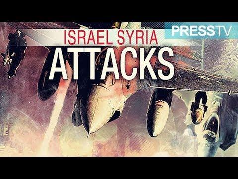 [22 January 2019] The Debate - Israel Syria attacks - English