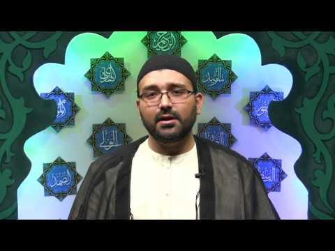 (2/7) | Short & Easy Tajweed Rules | How to correct Pronunciation for Namaz | Common errors in Namaz - urdu