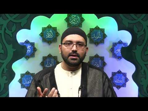 (4/7) | Short & Easy Tajweed Rules | How to correct Pronunciation for Namaz | Common errors in Namaz - Urdu