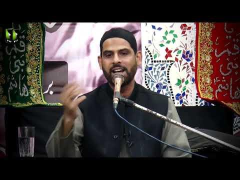 [Clip] Sochnay Ka Andaaz   Moulana Mubashir Zaidi - Urdu