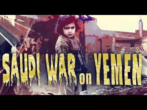 [18 March 2019] The Debate - Saudi war on Yemen - English