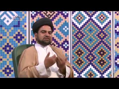 [17Mar2019] فقہ اور زندگی -  موسیقی کے احکام 2- Urdu
