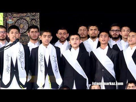 [ Nasheed] Ijtimai Surood e Imam Ali a.s Tulab e Hoza 21st March 2019-Urdu