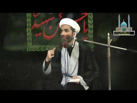 CLIP   ولایتِ علی علیہ السلام اور شیعہ   Maulana Mehdi Abbas   PART 1/2   Urdu