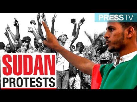 [16 April 2019] The Debate - Sudan Protests - English