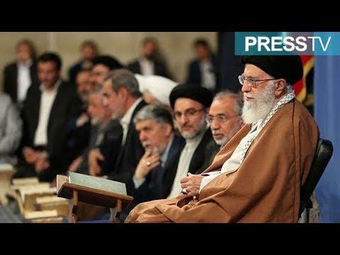 [16 April 2019] Pressure campaign on Iran will be futile: Leader - English