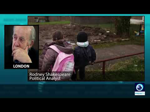 [18 April 2019] Desire to create underclass causes poverty in UK: Analyst - English