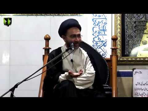 [Majlis] Essal-e-Sawaab | Moulana Syed Shehanshah Hussain Naqvi - Urdu