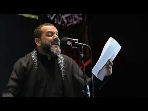 فاطمية ١٤٤٠ - الليلة الأولى- Sh Hussain Akraf - Arabic