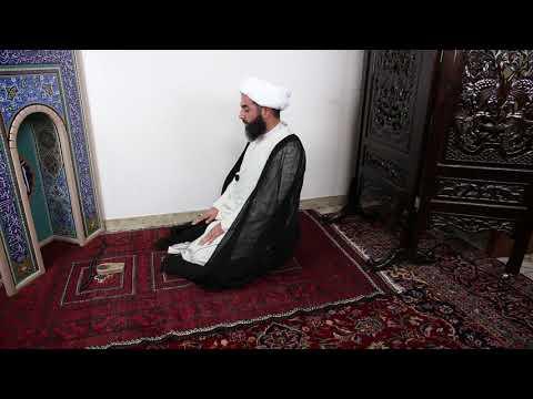 Salat al-Ayaat Pray-along - English