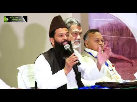[Al Quds Conference 2019]  Qazi Ahmed Noorani   Mah-e-Ramzaan 1440 - Urdu