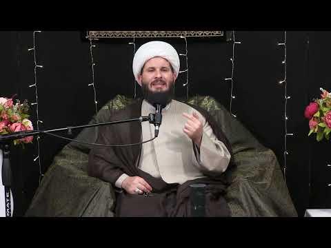 Imam Hassan (AS)\'s treaty with Mu\'awiyah and his underground revolutionary movement - English
