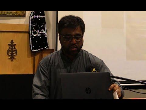 Life and Books of Shaheed Quaid Arif Hussaini - 31stAnniversary ofAllama Arif Hussain Al-Hussaini - English