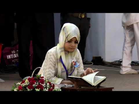 [Nasheed] Umeed e Inqilab e Noor | Certificate Distribution Ceremony | 04 Aug 2019 - Urdu