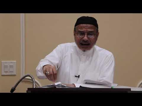 [03] - Tafseer Surah Taha - Tafseer Ul Meezan - Dr Asad Naqvi - English