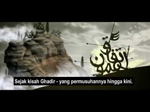 Dunia Tanpamu Mahdi   Lagu tentang Imam Mahdi Farsi sub Bahasa Indonesia