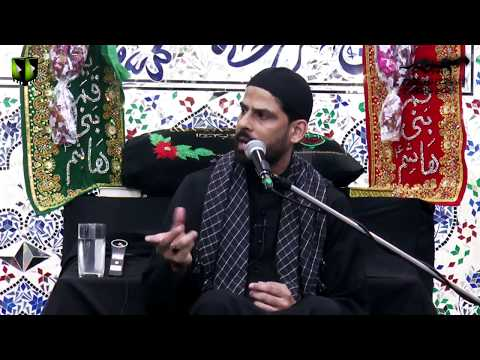 [03] Topic: The Generation of Zahoor | Moulana Mubashir Zaidi | Muharram 1441/2019 - Urdu