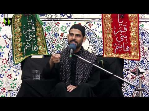 [06] Topic: The Generation of Zahoor | Moulana Mubashir Zaidi | Muharram 1441/2019 - Urdu