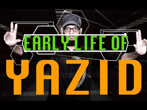 Yazid | Early Life and Caliphate | Seminary Report | English