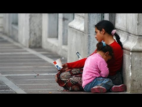 [22/10/19] Child poverty on the rise in Italy: Report - English