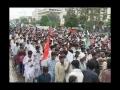 MWM Defa e Watan Pakistan Convention Islamabad - 02Aug09 - Aaj TV Camera Footage - Urdu