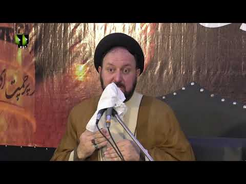 [04] Topic: Kya Hum bhi Rasool Allah kay Sahabi ban Saktay Hain?   Dr. Molana Syed Ali Hussain Madni   Rabi ul Awal 1441