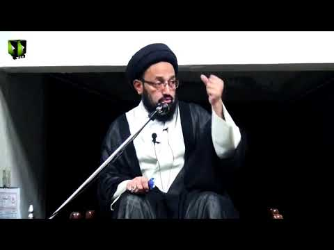 [Majlis] Imam Sadiq (as) Ke Nigah May Kamyab Zindagi Ke 5 Qeemti Sifaat    H.I Sadiq Taqvi - Urdu