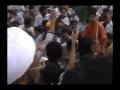 MWM Defa e Watan Pakistan - Azadari in Parliment House - Urdu