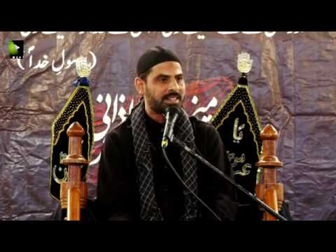 [Majlis 3] Topic: Wilaae Tarbiyat   Moulana Mubashir Zaidi   Ayaam-e-Fatimiya (sa) 1441 - Urdu