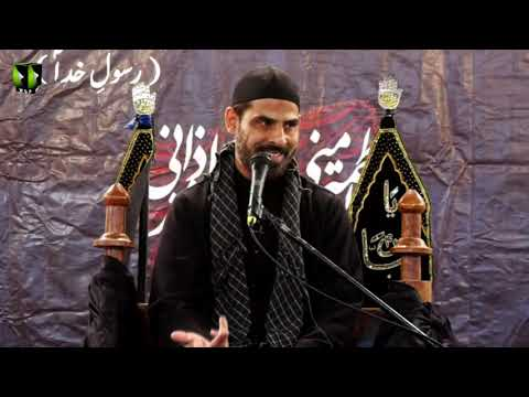 [Majlis 5] Topic: Wilaae Tarbiyat   Moulana Mubashir Zaidi   Ayaam-e-Fatimiya (sa) 1441 - Urdu