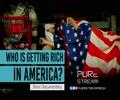 Who Is Getting Rich in America? | Short Documentary | Farsi Sub English