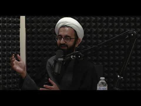 [Interview] Realize Your Potential - Sheikh Salim Yusufali English