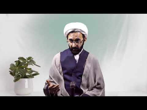Where is Imam Zayn al-Abideen (a.s) Part 1 | Shaykh Salim Yusufali  2020 English